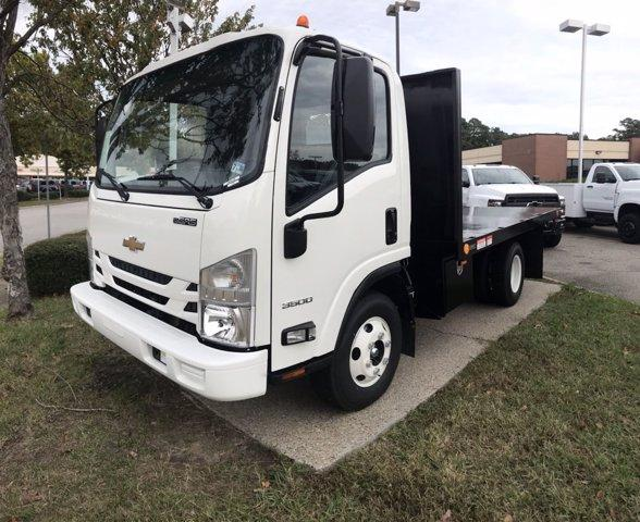 2019 Chevrolet LCF 3500 Regular Cab RWD, Quality Truck Bodies & Repair Platform Body #CN99146 - photo 31