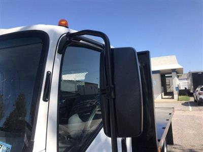2019 LCF 3500 Regular Cab 4x2, Quality Truck Bodies & Repair Platform Body #CN99146 - photo 12