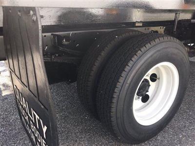 2019 LCF 3500 Regular Cab 4x2, Quality Truck Bodies & Repair Platform Body #CN99146 - photo 16