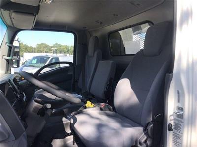 2019 LCF 3500 Regular Cab 4x2, Quality Truck Bodies & Repair Platform Body #CN99146 - photo 19