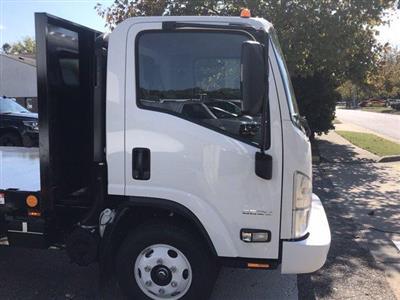 2019 LCF 3500 Regular Cab 4x2, Quality Truck Bodies & Repair Platform Body #CN99146 - photo 3