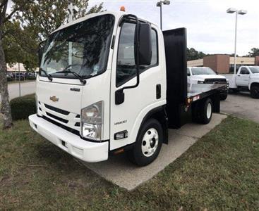 2019 LCF 3500 Regular Cab 4x2, Quality Truck Bodies & Repair Platform Body #CN99146 - photo 32