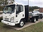 2019 LCF 3500 Regular Cab 4x2, Quality Truck Bodies & Repair Platform Body #CN99146 - photo 5