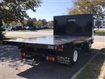 2019 LCF 3500 Regular Cab 4x2, Quality Truck Bodies & Repair Platform Body #CN99146 - photo 2