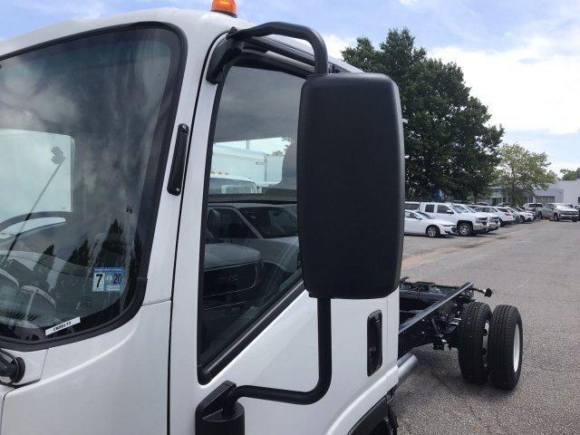 2019 LCF 3500 Regular Cab 4x2, Dejana DuraCube Max Service Utility Van #CN99147 - photo 23