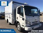 2019 LCF 3500 Regular Cab 4x2,  Cab Chassis #CN99147 - photo 1