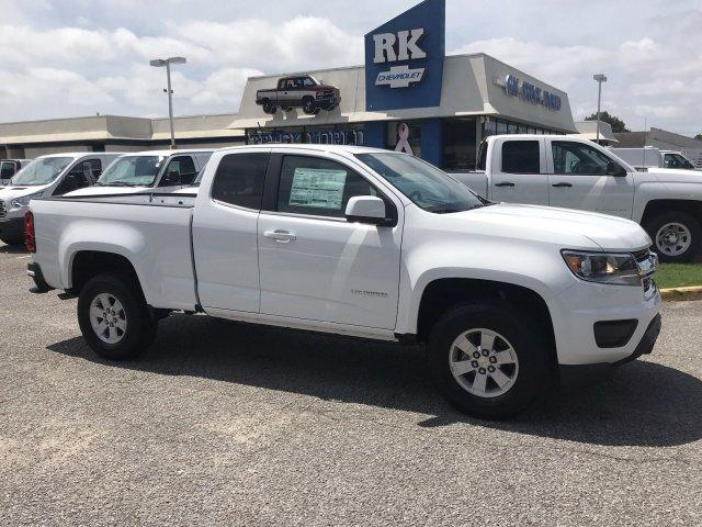2019 Colorado Extended Cab 4x2,  Pickup #CN99159 - photo 8