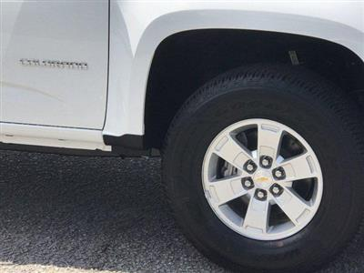 2019 Colorado Extended Cab 4x2,  Pickup #CN99159 - photo 10
