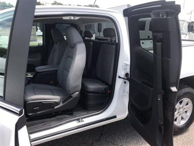 2019 Colorado Extended Cab 4x2,  Pickup #CN99159 - photo 33