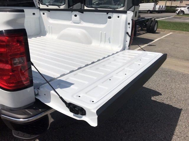 2019 Silverado 1500 Double Cab 4x2,  Pickup #CN99164 - photo 17