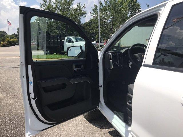 2019 Silverado 1500 Double Cab 4x2,  Pickup #CN99164 - photo 19