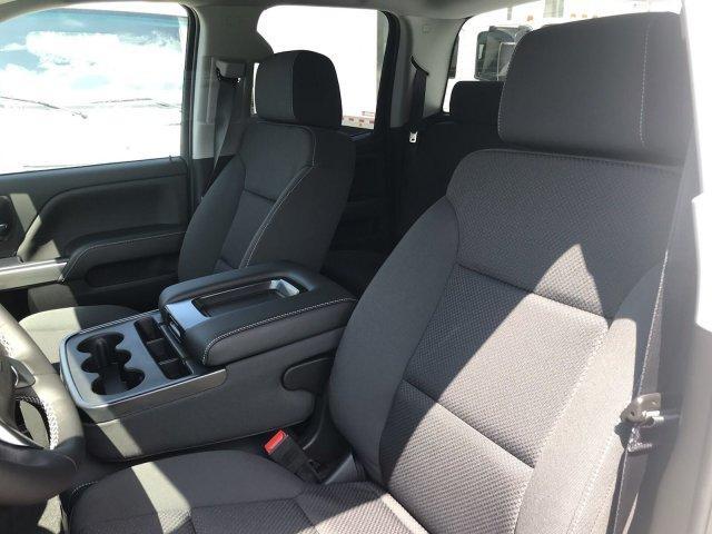 2019 Silverado 1500 Double Cab 4x2,  Pickup #CN99164 - photo 23