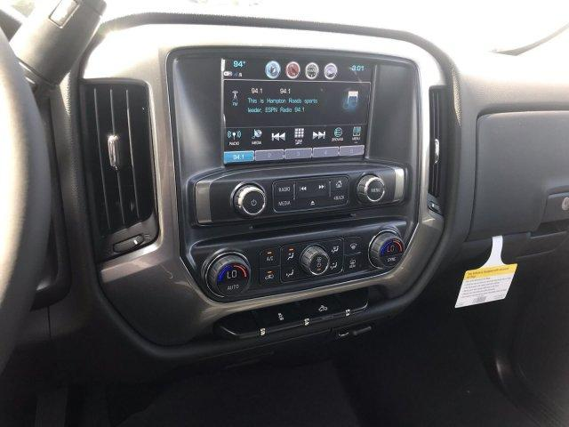 2019 Silverado 1500 Double Cab 4x2,  Pickup #CN99164 - photo 30