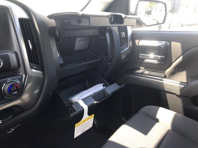 2019 Silverado 1500 Double Cab 4x2,  Pickup #CN99164 - photo 38