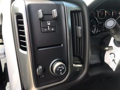 2019 Silverado 1500 Double Cab 4x2,  Pickup #CN99164 - photo 22