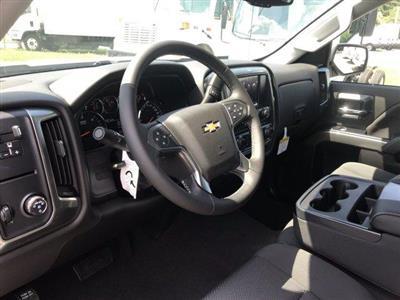 2019 Silverado 1500 Double Cab 4x2,  Pickup #CN99164 - photo 24