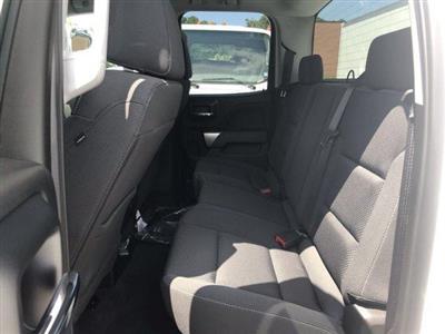 2019 Silverado 1500 Double Cab 4x2,  Pickup #CN99164 - photo 40