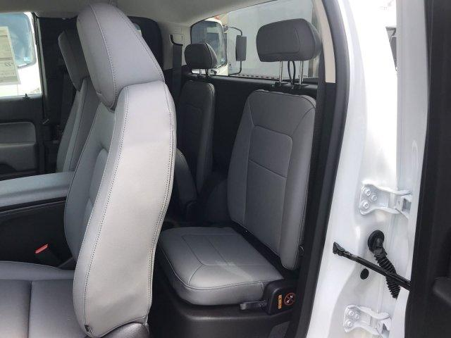 2019 Colorado Extended Cab 4x2,  Pickup #CN99166 - photo 36