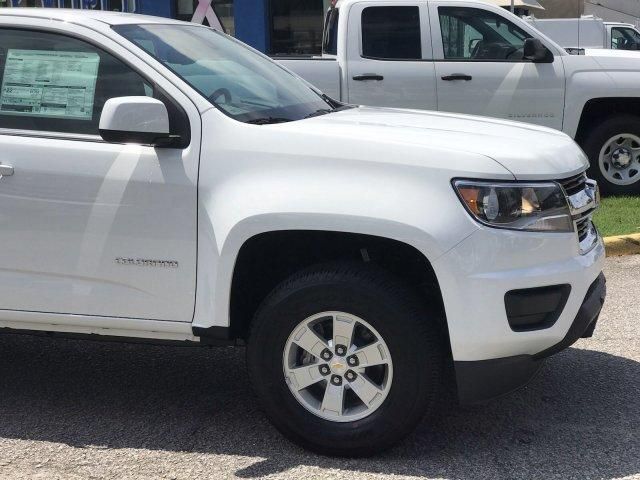 2019 Colorado Extended Cab 4x2,  Pickup #CN99166 - photo 9