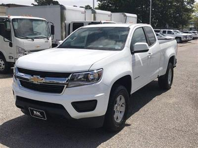 2019 Colorado Extended Cab 4x2,  Pickup #CN99166 - photo 4