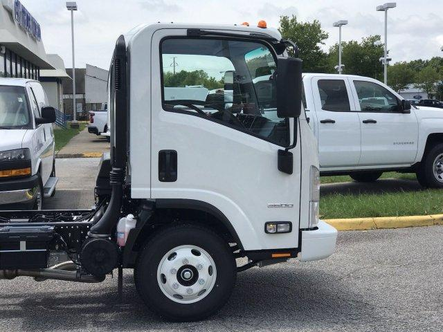 2019 LCF 3500 Regular Cab 4x2,  Cab Chassis #CN99176 - photo 9