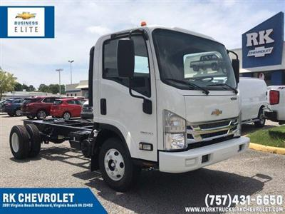 2019 LCF 3500 Regular Cab 4x2,  Cab Chassis #CN99176 - photo 1