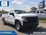 2019 Silverado 1500 Regular Cab 4x2,  Pickup #CN99301 - photo 1