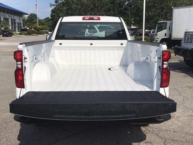 2019 Silverado 1500 Regular Cab 4x2,  Pickup #CN99303 - photo 15