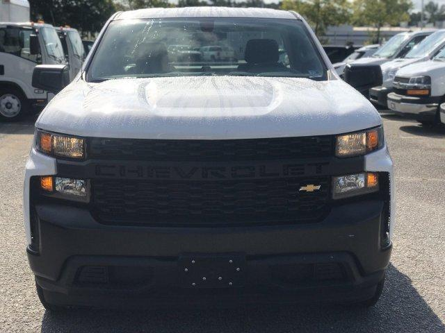 2019 Silverado 1500 Regular Cab 4x2,  Pickup #CN99303 - photo 3