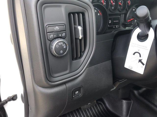2019 Silverado 1500 Regular Cab 4x2,  Pickup #CN99303 - photo 21