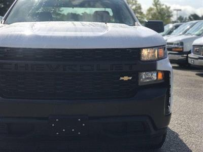 2019 Silverado 1500 Regular Cab 4x2,  Pickup #CN99303 - photo 12