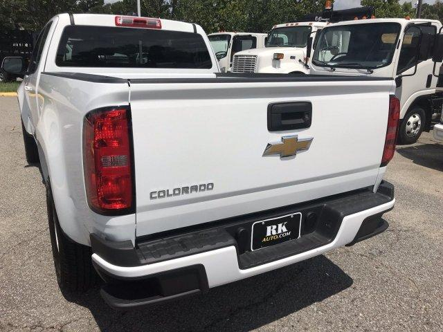 2019 Colorado Extended Cab 4x2,  Pickup #CN99548 - photo 12