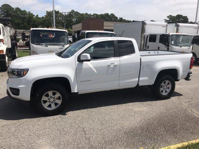 2019 Colorado Extended Cab 4x2,  Pickup #CN99548 - photo 5