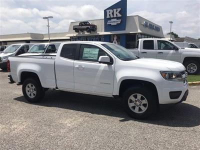 2019 Colorado Extended Cab 4x2,  Pickup #CN99548 - photo 8