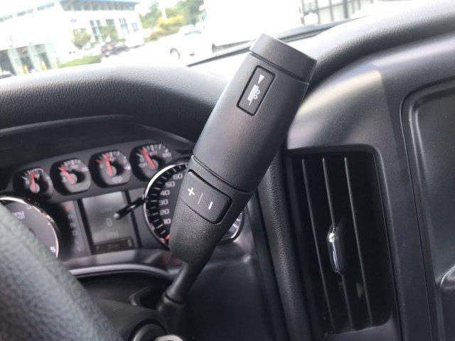 2019 Silverado Medium Duty Regular Cab DRW 4x4,  Knapheide Standard Service Body #CN99555 - photo 29
