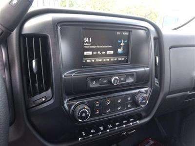 2019 Silverado Medium Duty Regular Cab DRW 4x4,  Knapheide Standard Service Body #CN99555 - photo 30