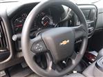 2019 Silverado Medium Duty Regular Cab DRW 4x4,  Knapheide Standard Service Body #CN99555 - photo 25