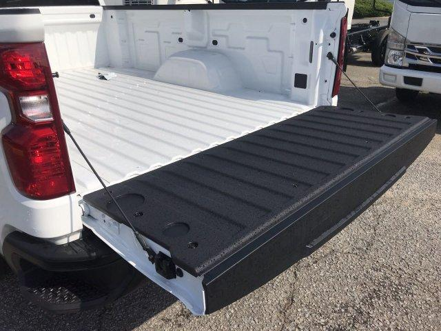 2019 Silverado 1500 Regular Cab 4x2,  Pickup #CN99560 - photo 14