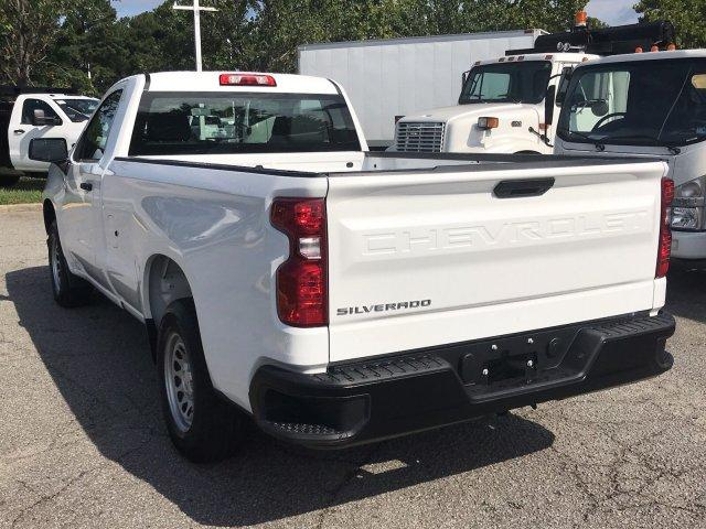 2019 Silverado 1500 Regular Cab 4x2,  Pickup #CN99560 - photo 6
