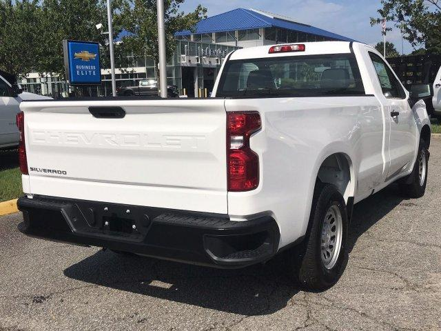 2019 Silverado 1500 Regular Cab 4x2,  Pickup #CN99560 - photo 2