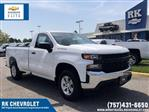 2019 Silverado 1500 Regular Cab 4x2,  Pickup #CN99600 - photo 1