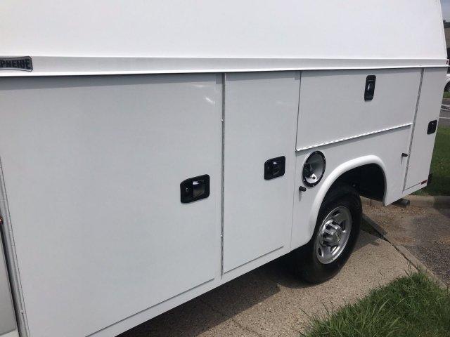 2019 Express 3500 4x2,  Knapheide KUV Service Utility Van #CN99602 - photo 13