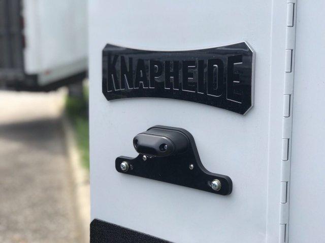 2019 Express 3500 4x2,  Knapheide KUV Service Utility Van #CN99602 - photo 17