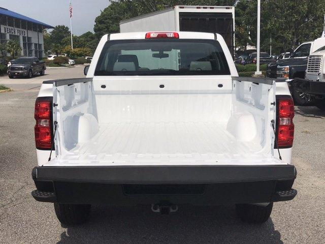 2019 Silverado 1500 Double Cab 4x2,  Pickup #CN99621 - photo 16