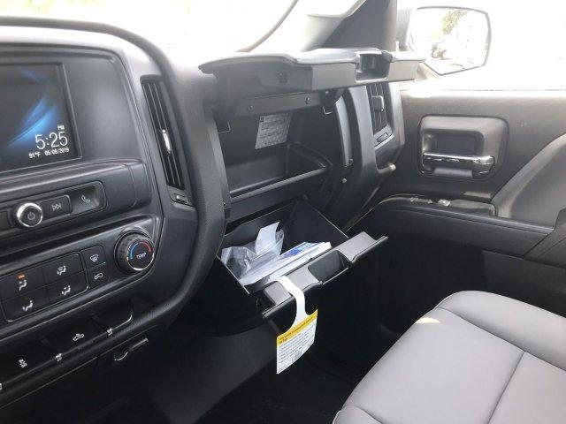 2019 Silverado 1500 Double Cab 4x2,  Pickup #CN99621 - photo 36