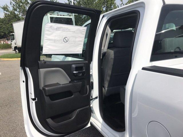 2019 Silverado 1500 Double Cab 4x2,  Pickup #CN99621 - photo 37