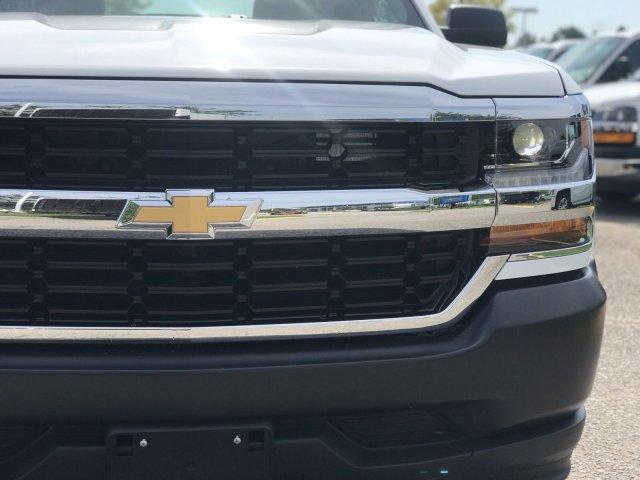 2019 Silverado 1500 Double Cab 4x2,  Pickup #CN99621 - photo 42