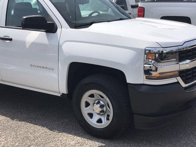 2019 Silverado 1500 Double Cab 4x2,  Pickup #CN99621 - photo 9