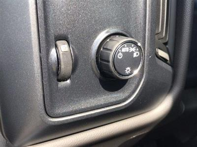 2019 Silverado 1500 Double Cab 4x2,  Pickup #CN99621 - photo 22