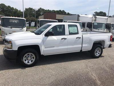 2019 Silverado 1500 Double Cab 4x2,  Pickup #CN99621 - photo 5